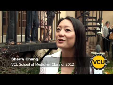 VCU Medizinische Fakultät Match Day 2012