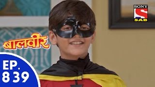 Video Baal Veer - बालवीर - Episode 839 - 2nd November, 2015 MP3, 3GP, MP4, WEBM, AVI, FLV Agustus 2018