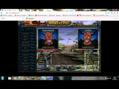 IDRISIA - Prvni video v naší sekci bitev v Puere Noctis. Like Prosím.