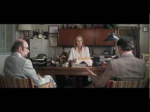 Decoding Annie Parker (Trailer)