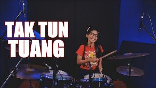 Video Tak Tun Tuang Drum Cover by Nur Amira Syahira MP3, 3GP, MP4, WEBM, AVI, FLV Oktober 2018