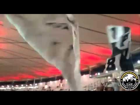 Movimento 105' - Banda 105   Bateria TOG - Movimento 105 Minutos - Atlético Mineiro