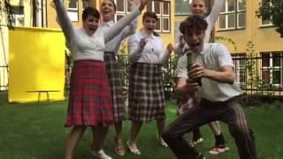 Video Olats Otesoc nejde do školy