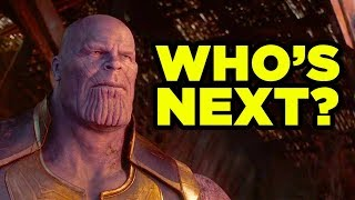 Video AVENGERS Next Villain After Thanos Explained! (Marvel Phase 4) MP3, 3GP, MP4, WEBM, AVI, FLV Mei 2019