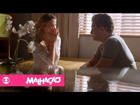 Malhação: Pro Dia Nascer Feliz I capítulo 178 da novela, sexta, 7 de abril, na Globo