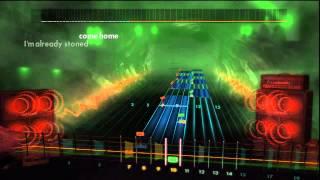 Three Days Grace - Home (Rocksmith 2014 PS3)