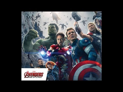 Video: 'Avengers: Age of Ultron' Earns 2nd Biggest Opening Weekend