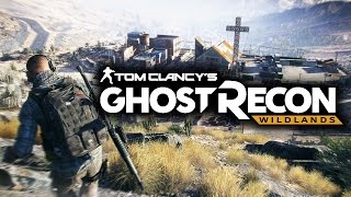 Video Ghost Recon Wildlands Gameplay Reactions! A Walkthrough of Multiplayer Co-op Features MP3, 3GP, MP4, WEBM, AVI, FLV Januari 2019