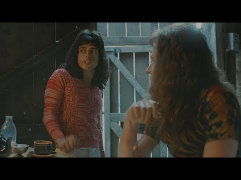 Bohemian Rhapsody - Not Afraid TV Spot 15 sec (ซับไทย)