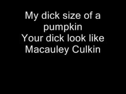 My Dick By Mickey Avalon Lyrics