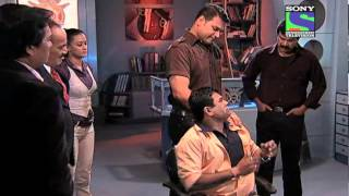 CID - Episode 702 - Waqt Ki Paheli