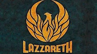 Video LAZZARETH - koncert Lubná u Poličky 1.8. 2015