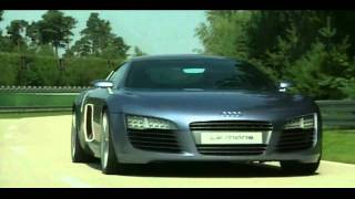 Audi R8 - Dream Cars
