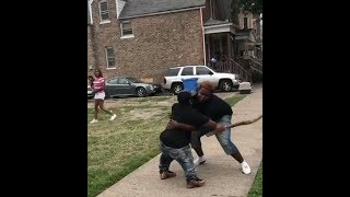 Chicago's Most Dangerous Midget - Gang Fights