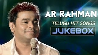 A R Rahman Hit Songs || Jukebox || Birthday Special