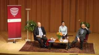 What Gods Do We Believe In Now?  NT Wright And Gary Morson At Northwestern