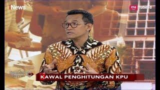 Video Pakar Hukum: Jika Tak Terima Hasil Pemilu, Adukan Saja ke MK - Special Report 18/04 MP3, 3GP, MP4, WEBM, AVI, FLV April 2019