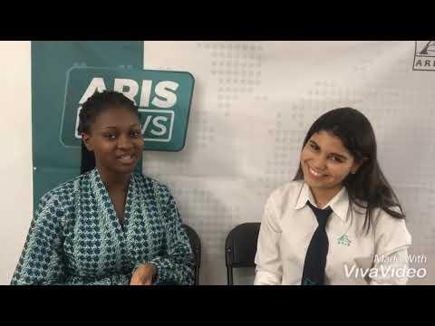 ARIS News COP 25