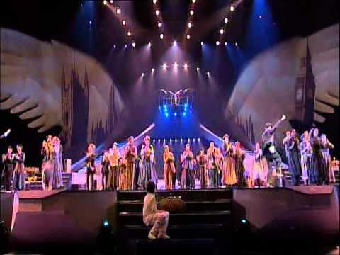 musicals - De show is een muzikale droomreis en bestaat uit hoogtepunten uit beroemde shows van de afgelopen jaren en een exclusieve kennismaking met nieuwe musicals me...