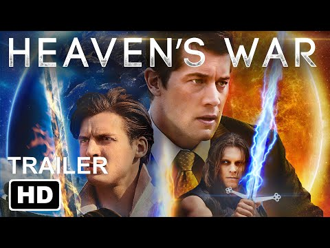Heaven's War (2018) Trailer #1 HD