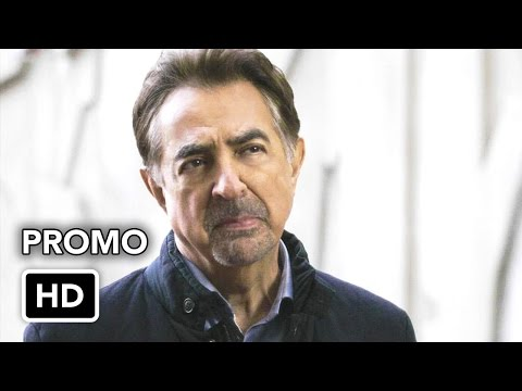 Criminal Minds 12.20 (Preview)