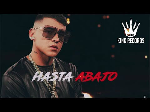 Hasta Abajo (Remix)