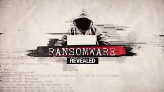 """National security expert Mike Rogers reveals details about one of the newest threats to US cybersecurity: Ransomware. """"Declassified"""" airs Saturdays at 9 p.m. ET/PT."""