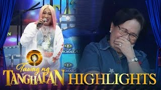 Video Tawag ng Tanghalan: Mommy Rosario laughs at Vice's stories MP3, 3GP, MP4, WEBM, AVI, FLV Januari 2019