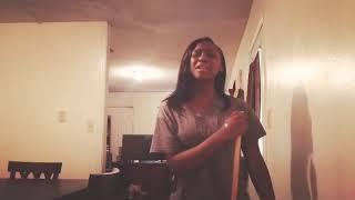 Nateesjah Miller- Hallelujah (penatonix)