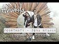 Fourtwnty - Zona Nyaman (Aviwkila Cover)