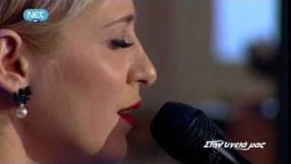 Download Lagu Historia de un amor - Ιστορία μιας αγάπης  Hrysoula Stefanaki Mp3
