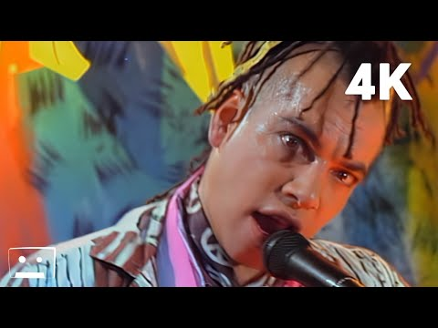 Faith No More - We Care A Lot (Official Music Video) online metal music video by FAITH NO MORE