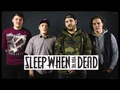 Sleep When You're Dead - Given Up [Cover]
