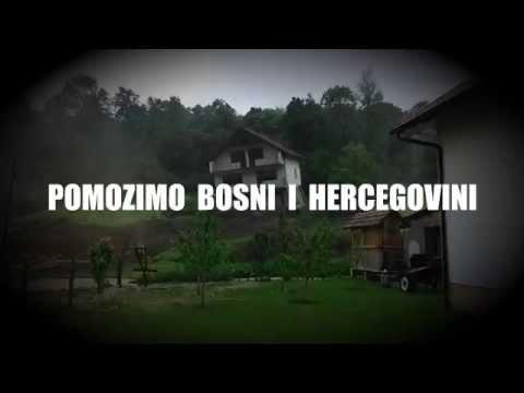 Humanitarna akcija: Pomozimo Bosni i Hercegovini