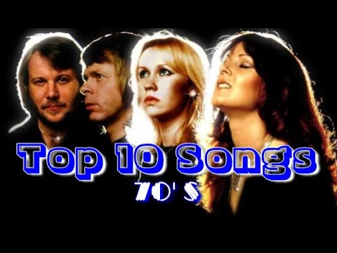 The seventies: Top songs of every single year