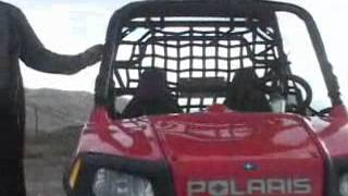 7. Product Review: Polaris RZR 800