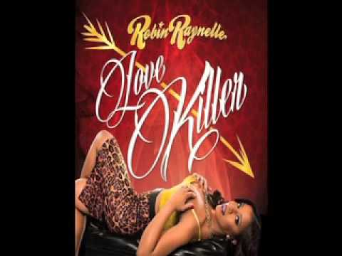 Robin Raynelle - The Past (Prod By Fate Eastwood)  (Love Killer EP)