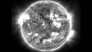 Proba-2: The Sun; 3-Month Time-Lapse [720p]