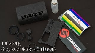 https://www.seizevape.co/products/zipper-black-editionPLEASE, remember these are just my opinions, I am just some bloke in a shed with a webcam after all, so I would strongly advise that you research everything before you buy, never go off just my opinion, read and view as many reviews as you can.  The majority of my reviews are for products I have received free for review, this in no way affects my opinion.Ensure that you check your resistances and batteries before firing any device, vaping safety must always be your first priority.http://www.steam-engine.org/ohm.aspLinks:Facebook - https://www.facebook.com/markwd.toddWebsite - http://www.toddsreviews.com/Pinterest - https://www.pinterest.co.uk/toddsreviews/ecig-pics/Twitter - https://twitter.com/ToddsReviewsEmail - todd@toddsreviews.comEquipment I use:Grecian 2000 light brownVO5 Hair GelPanasonic  HC-V720A ShedWorking Cocker Spaniel (painting by http://www.btbartist.co.uk/)A very patient wife.