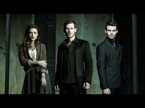 The Originals Season 3 Episode 1 For The Next Millennium Review