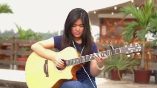 Armada Asal Kau Bahagia   Josephine Alexandra   Fingerstyle Guitar Cover   YouTube