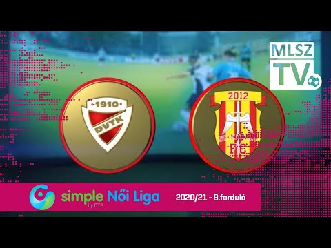 9. forduló: DVTK - St. Mihály FC 3-0 (0-0)