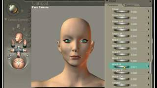poser to Lightwave 8