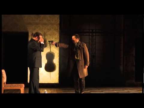 Kabale und Liebe (Trailer) - Schauspiel Dortmund