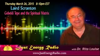 Just Energy Radio with Laird Scranton