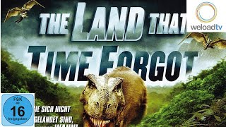 The Land That Time Forgot 3D