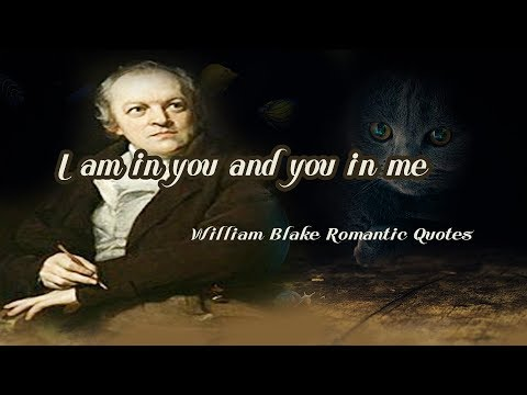 Romantic quotes - I am in you and you in me, mutual in divine love.