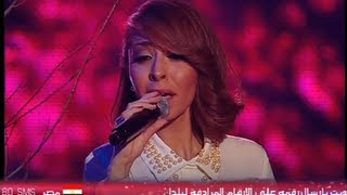 إيمان كركيبو - العروض المباشرة - الاسبوع 2 - The X Factor 2013