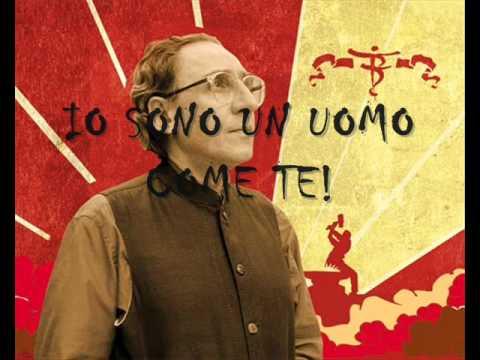 , title : 'Franco Battiato - Serial Killer (con testo)'