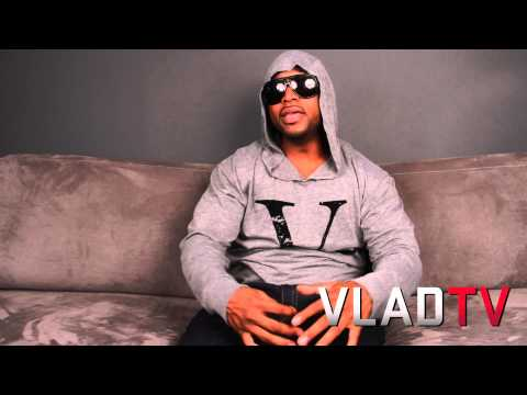 Freekey Zekey Impersonates Cam'ron & Jim Jones